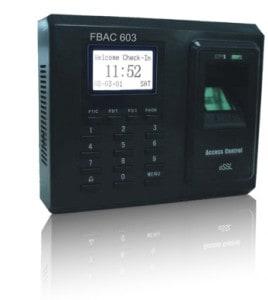 FBAC-603
