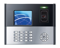 RFID Card Attendance System S990