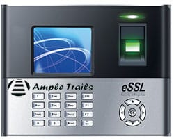 essl biometric attendance machine price in india