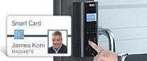Biometric Attendance Machine dealer in Delhi