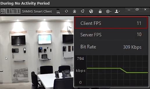Matrix IP Cameras