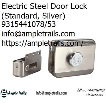 Main Door Lock for Home