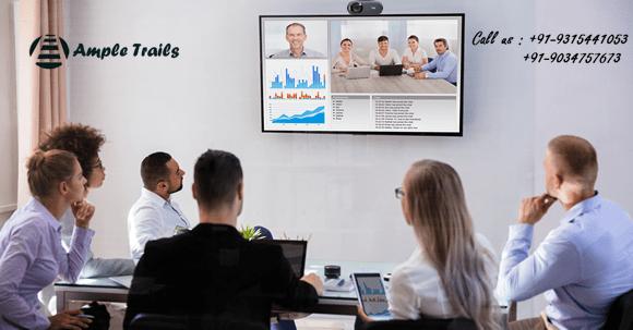 Enterprise Meeting Server