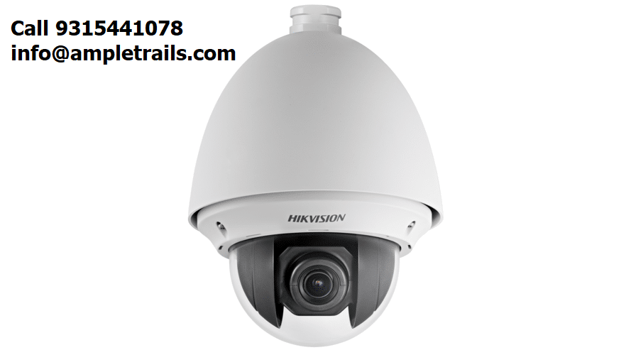 2MP IP PTZ Camera DS-2DE4225W-DE Hikvision